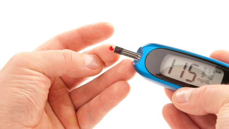 5 Symptoms and Signs of Diabetes